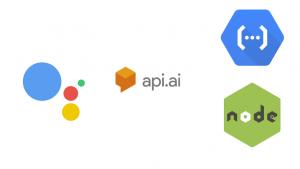 Build a Serverless Google Home App   Computer Science Blog